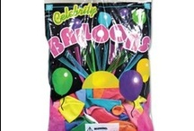 Party Supplies / All the basics needed for celebrations at home or in the office. / by OfficeSupply.com