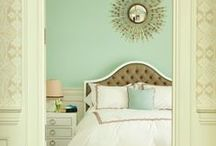 Bedroom / by Heather Guzman