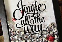 Christmas / by Gina Perez