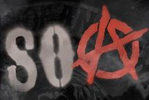 Sons of Anarchy / by Gina Perez
