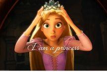 Disney/Pixar Greatness / by Sarah Blakely
