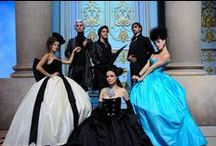 Mozart L'Opera Rock / I love this random French musical that is ridiculously awesome!! / by Sarah Blakely