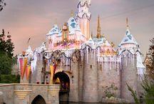 Disneyland  / by Stephanie