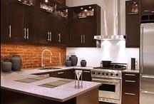 Home:  kitchen / by Amy Bishop