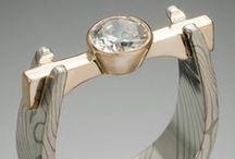 Modern Jewellery / by Melissa Buckley