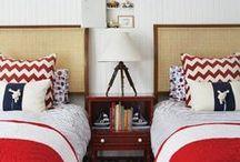 Bub's Room / by Inspiring Hearts & Homes