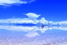 Amazing Places / by Ashley Cadiz