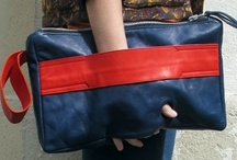 Bags and wallets / by Divine Shape