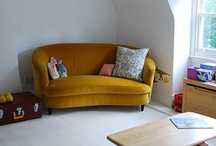 Home and Design / by Divine Shape