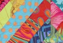 QUILTS & QUILTING / As you will see, I love Jenny Dorn, of the Missouri Quilt Company.  Happy quilting. / by Barbara Blair