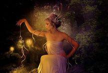 Pendulums / by Faith Green