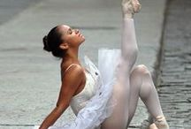 Ballet / by Pam Everix