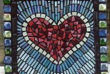 Hearts / by Pam Everix