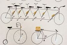 Bikes / by Pam Everix