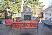 Outdoor Living Space / by Skogman Realty