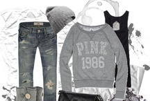 Clothes I Love & need. / I can't wait to see what everyone posts!!! :) / by Lexa Ann