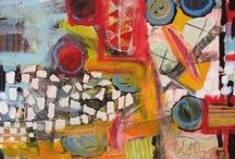 Contemporary Art / by Carolyn Berkowitz
