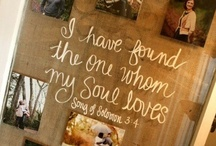 He makes me :) from my soul / by Wendy Watson Bumgardner