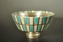 ceramics - cup & mug / by Fran Chen