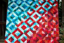 Quilting / by Leigh Sherrod