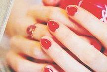Nails / by Jessica Teas