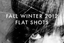 FALL / WINTER 2012 / by Zoe Karssen