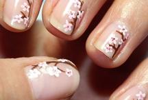 Nail Art / by Angela Tran (Sugar Sweet Cakes & Treats)