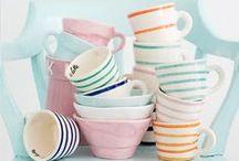 Ceramics / by FacilySencillo