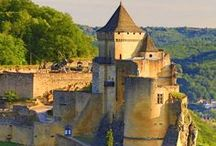 dordogne / photos of the dordogne france that will inspire you to travel there / by Robin | Melange Travel