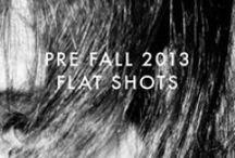 PRE FALL 2013 / by Zoe Karssen