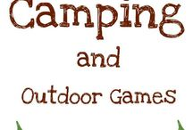 Camping there/Frugal living / by CRP