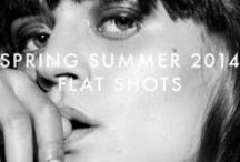 SPRING / SUMMER 2014 / by Zoe Karssen