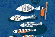 Illustration / by Emmie Hsu