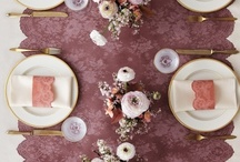 Wedding Tables / by Viva Max Kaley