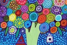 inspired designs / by Barbara Lewis