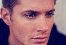 :: gentlemen :: / gorgeous males / by Jenn Elle