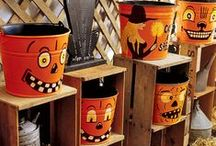 Halloween /  Inspiration, recipes and decorations / by Icicle Garden