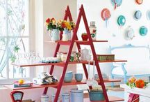 Ideas for the Home / by Betsy E