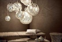 Lights / by Sena Tsuda
