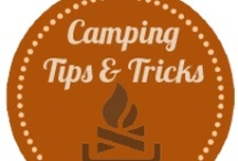 Camping / All Things Camping, Tips, Recipes, Equipment, Kids and Pets / by Sarah LeMaster