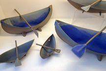 Ceramics - Inspirations Art / by Betsy E