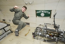 Out In the World / by Thayer School of Engineering at Dartmouth