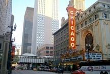 Chicago, Illinois / by Rachel Malstrom