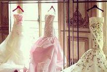 Gowns / by Rachel Malstrom