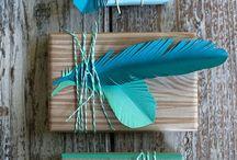 Feeling crafty:o) / by Kayla Brandwood
