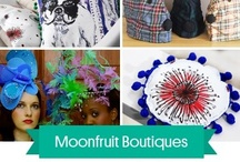 Boutiques  / by Moonfruit