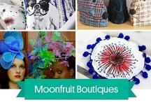 Boutiques  / by Moonfruit