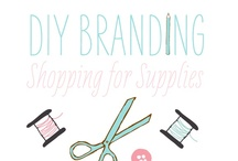 Branding and Design Tips / by Moonfruit