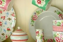 Cath Kidson / by Betsy E