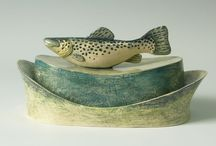 Ceramics - Inspirations Functional / by Betsy E